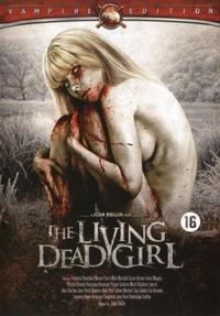 Living Dead Girl-DVD