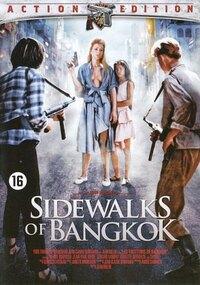 Sidewalks Of Bangkok-DVD