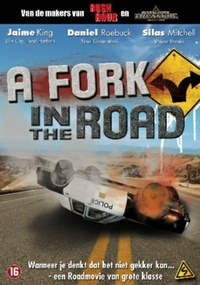 Fork In The Road-DVD