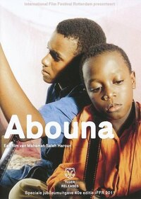 Abouna-DVD