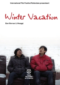 Winter Vacation-DVD