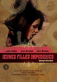Jeunes Filles Impudiques-DVD