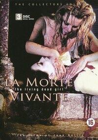 La Morte Vivante-DVD