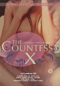 Countess X-DVD