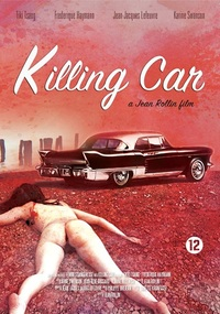 Killing Car-DVD