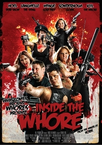 Inside The Whore-DVD