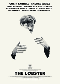 The Lobster-DVD