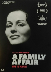 Movie - A Family Affair-DVD
