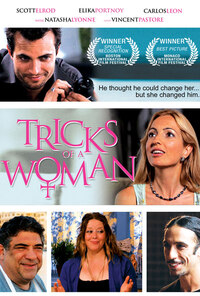Tricks Of A Woman-DVD