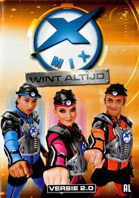 Xmix - Wint Altijd 2.0-DVD