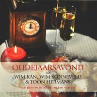 Oudejaarsavond Met-Wim Sonneveld Wim Kan & Toon Hermans-CD