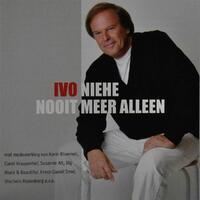 Nooit Meer Alleen-Ivo Niehe-CD