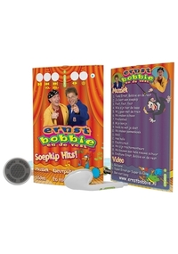Soepkip Hits! (I-Compact)-Bobbie En de Rest Ernst-Hardware