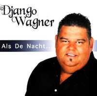 Als De Nacht...-Django Wagner-CD