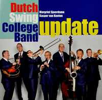 Update-Dutch Swing College Band-CD