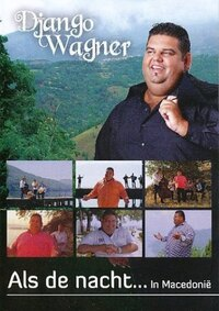 Als De Nacht In Macedonie-DVD