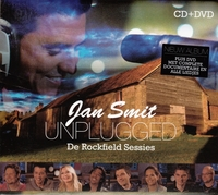 Unplugged-The Rockfield Sessies-Jan Smit-CD+DVD