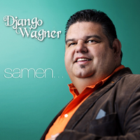 Samen...-Django Wagner-CD