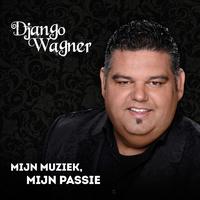 Mijn Muziek, Mijn Passie-Django Wagner-CD