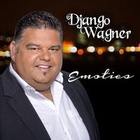 Emoties (CD + DVD)-Django Wagner-CD