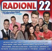 Radio NL 22--CD