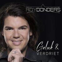 Geluk & Verdriet-Roy Donders-CD