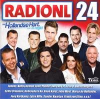 Radio NL 24--CD
