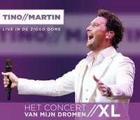 Het Concert Van Mijn Dromen XL-Tino Martin-CD