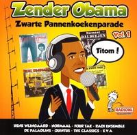 Radio Obama--CD