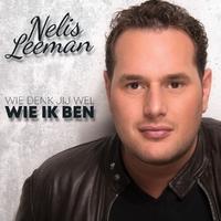 Wie Denk Jij Wel Wie Ik Ben-Nelis Leeman-CD