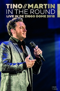 Tino Martin - In The Round (Live Ziggo 2018)-DVD