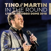 In The Round (Live In De Ziggo Dome 2018)-Tino Martin-CD
