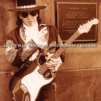Live At Carnegie Hall-Stevie Ray Vaughan-LP