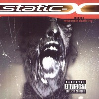 Wisconsin Death Trip-Static-X-LP