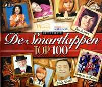 De Smartlappen Top 100--CD