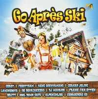 Go Apres Ski--CD