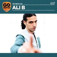 Het Beste Van-Ali-B-CD