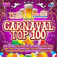 Carnaval Top 100--CD