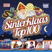 Sinterklaas Top 100--CD