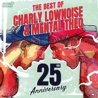 Best Of - 25 Years Anniversary-Charly Lownoise & Menthal Theo-CD