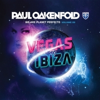 We Are Planet Perfecto Vol.3-Paul Oakenfold-CD