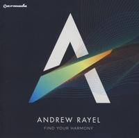 Find Your Harmony-Andrew Rayel-CD