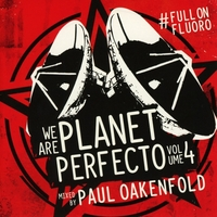We Are Planet Perfecto Vol.4-Paul Oakenfold-CD