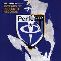 25 Years Of Perfecto Records-Paul Oakenfold-CD