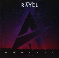 Moments-Andrew Rayel-CD