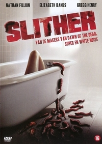 Slither-DVD