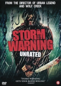 Storm Warning-DVD