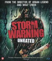 Storm Warning-Blu-Ray