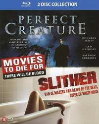 Perfect Creature/Slither-Blu-Ray
