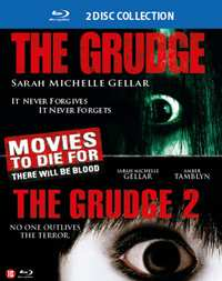 The Grudge / The Grudge 2-Blu-Ray